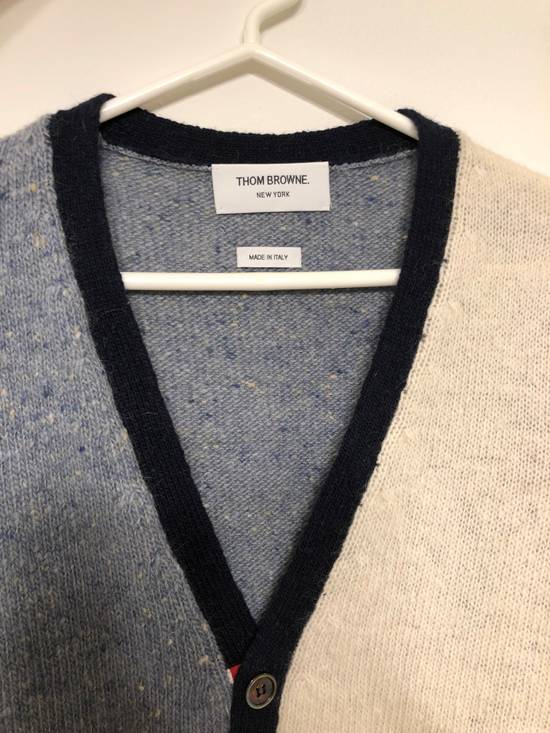 Thom Browne Thom Browne multicolor cardigan size 0 Size US XS / EU 42 / 0 - 3