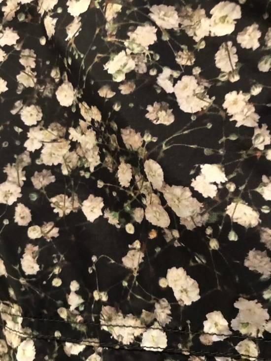 Givenchy Floral Windbreaker Size US M / EU 48-50 / 2 - 2