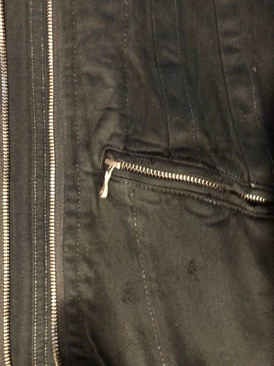 Julius Denim Rider Jacket Size US S / EU 44-46 / 1 - 3