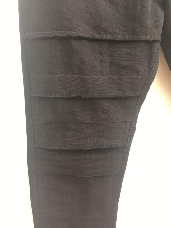 Julius A/W 12 Biker Trousers (Final drop) Size US 30 / EU 46 - 3