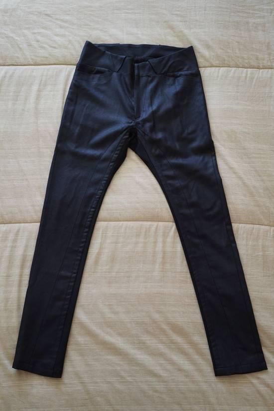 Julius BNWT Wool Paneled Pants Size US 30 / EU 46 - 2