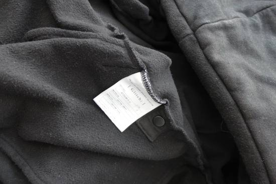 Julius Hooded Jacket Size US M / EU 48-50 / 2 - 4