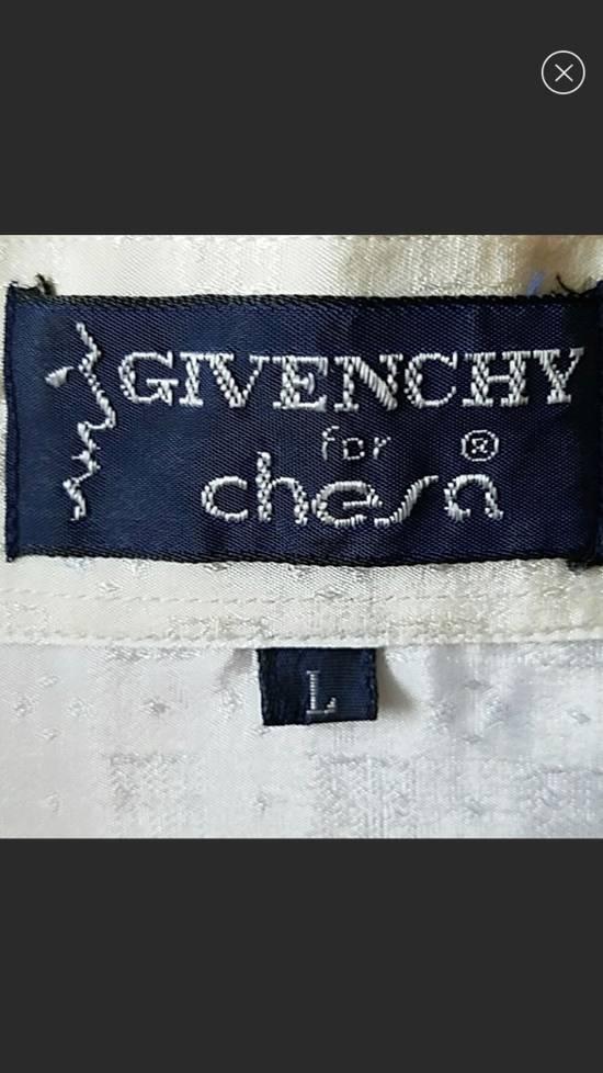 Givenchy Long Sleeve Button Down Shirt Size US L / EU 52-54 / 3 - 3