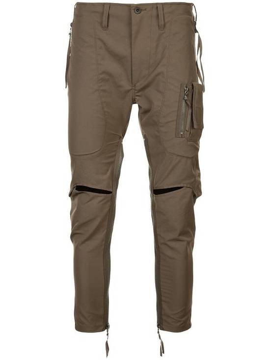 Julius Khaki Pants Size US 32 / EU 48