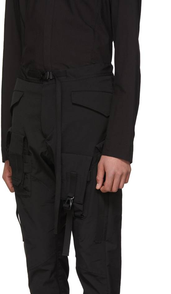 Julius Tapered Utility Trousers Size US 28 / EU 44 - 5