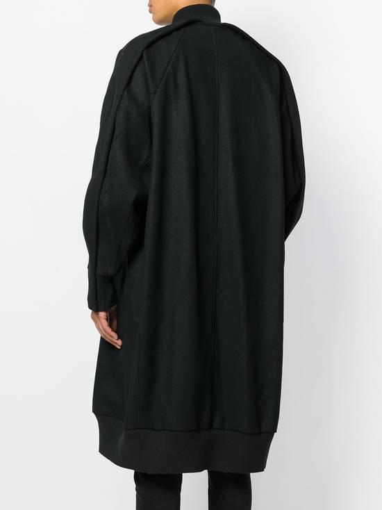 Julius Oversized Long Bomber With Zip Sleeves Size US XL / EU 56 / 4 - 3