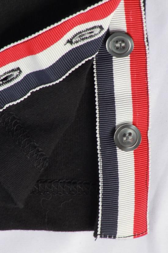 Thom Browne Short Sleeve Shirt Size US XS / EU 42 / 0 - 3