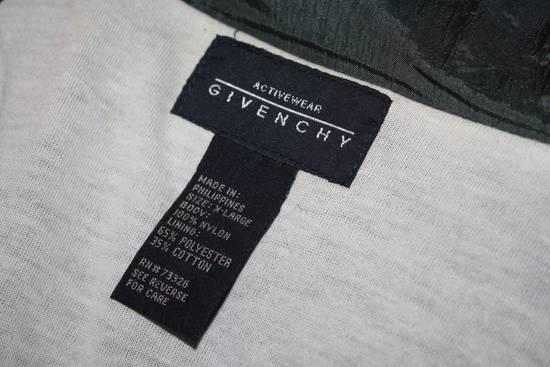 Givenchy Givenchy activewear windbreaker Size US XL / EU 56 / 4 - 7