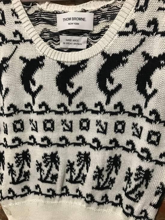 Thom Browne Thome Browne knitwear set Size US S / EU 44-46 / 1 - 4