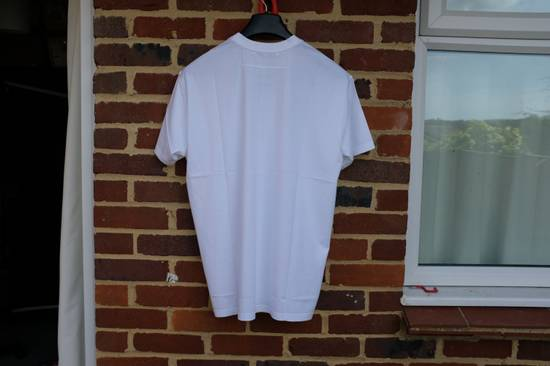 Givenchy White Jesus is Lord T-shirt Size US XS / EU 42 / 0 - 8