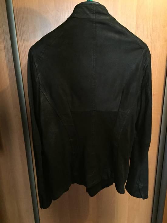 Julius JULIUS Lamb Leather Jacket Size 4 Size US L / EU 52-54 / 3 - 1