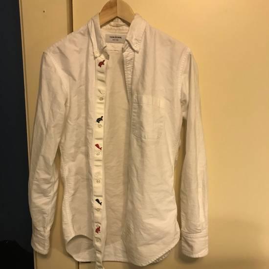 Thom Browne Shirt Size US M / EU 48-50 / 2