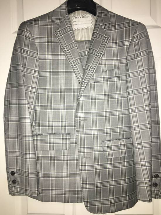 Thom Browne Brooks Brothers Black Fleece Suits Size BB00 Size 34S - 3