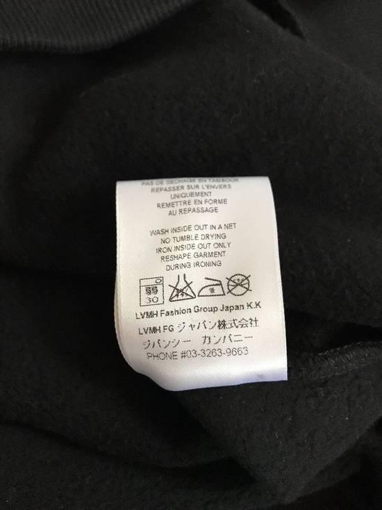 Givenchy Black Butterfly Stars Printed Sweatshirt Size M White Jumper Top Fleece Size US M / EU 48-50 / 2 - 6