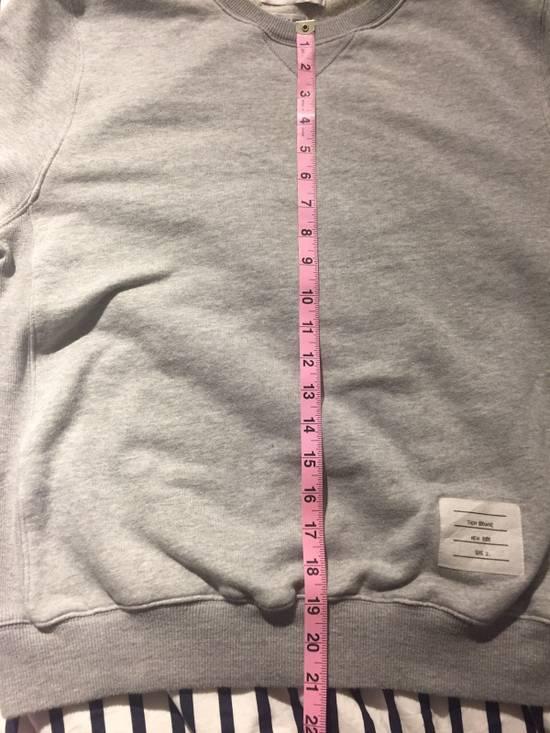Thom Browne Thom Browne Classic Sweater Size US S / EU 44-46 / 1 - 8