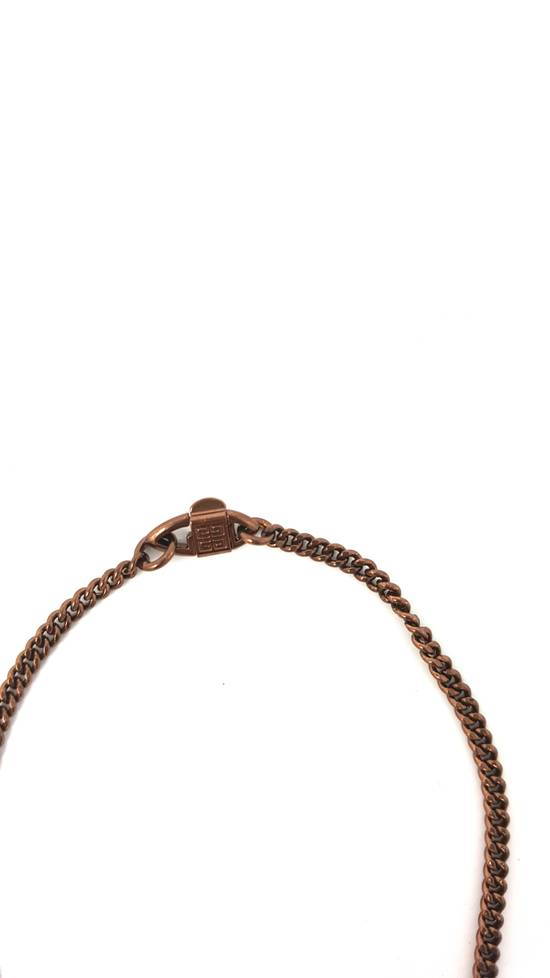 Givenchy Brown necklace Size ONE SIZE - 3