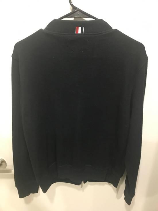 Thom Browne Thom Browne Zipper JKT Size US M / EU 48-50 / 2 - 1