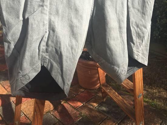 Julius MA Julius Denim Harem Pants Size US 32 / EU 48 - 6