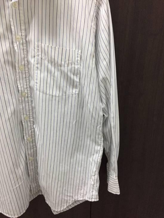Balmain BALMAIN Long Sleeve Button Up Size US L / EU 52-54 / 3 - 4