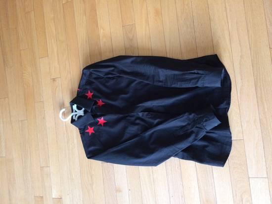 Givenchy Givenchy Stars Shirt Size US M / EU 48-50 / 2 - 2