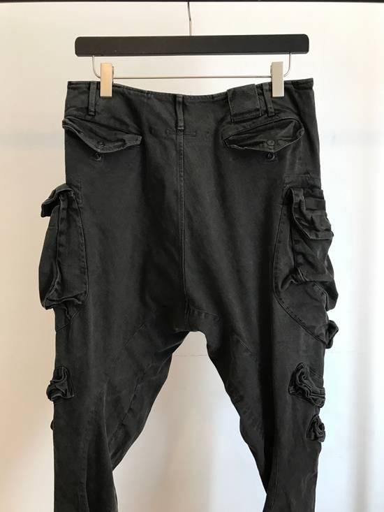 Julius Cargo Pants 477PAM27 Size US 34 / EU 50 - 5