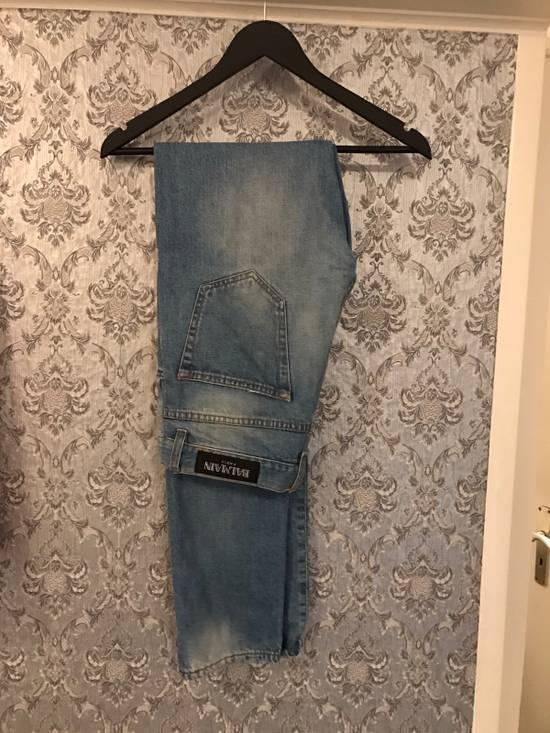 Balmain Balmain Distress Jeans Size US 30 / EU 46
