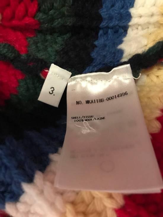 Thom Browne Striped Wool Sweater Size US M / EU 48-50 / 2 - 6