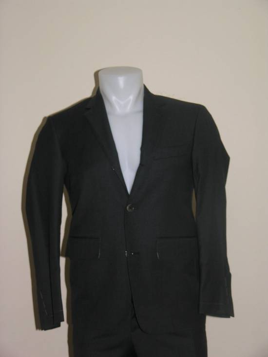 Thom Browne Suit BB 0 36 S 30 W NWT $1375 Size 36S - 2