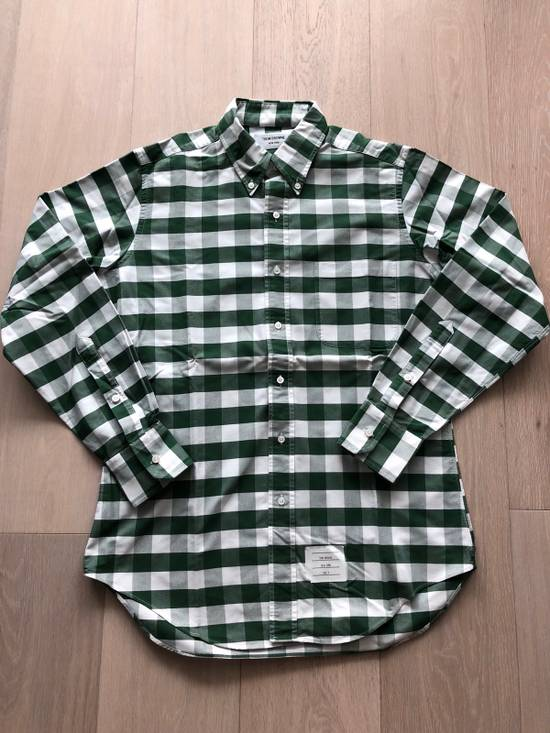 Thom Browne Shirt Thom Browne Size US M / EU 48-50 / 2