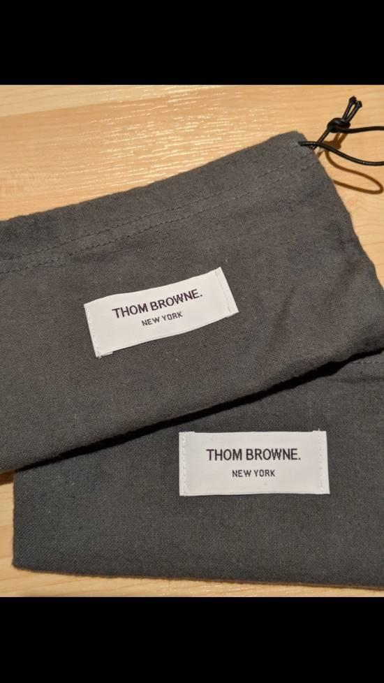 Thom Browne Wingtip Deck Boot Size US 9 / EU 42 - 5