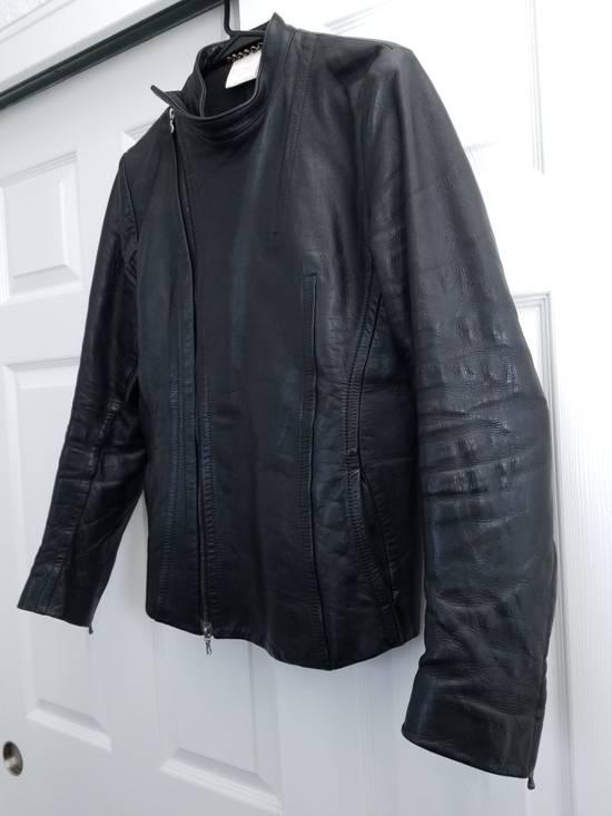 "Julius AW05 ""Thieves"" Slick Carf Fencing Jacket Size US M / EU 48-50 / 2 - 4"
