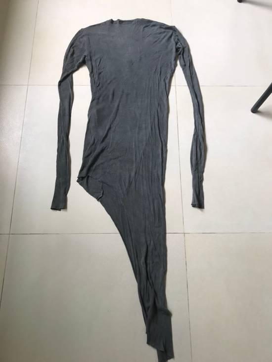 Julius AW13 long t shirt Size US M / EU 48-50 / 2 - 3