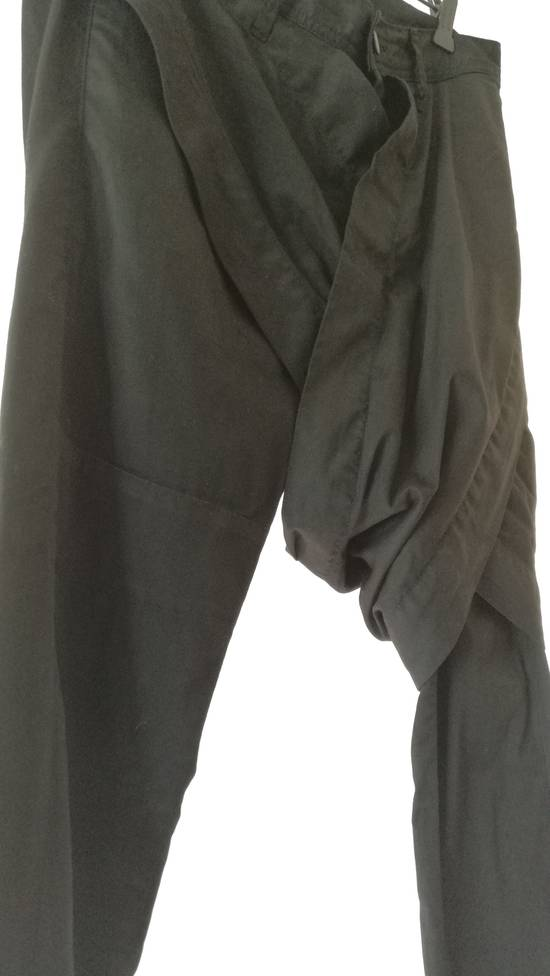 Julius 2016AW 5oz Wrap Around Jeans Size 3 Size US 34 / EU 50 - 4
