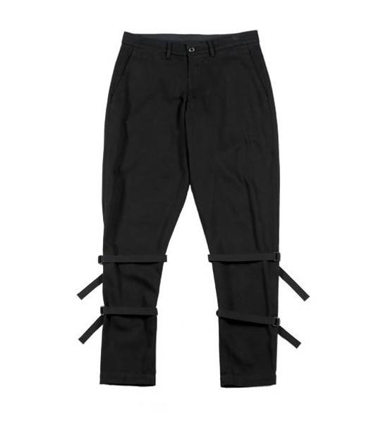 Helmut  Lang Bondage Pants Size US 31
