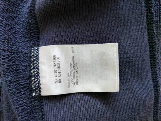 Thom Browne Navy Zip Hoodie Size US XS / EU 42 / 0 - 8