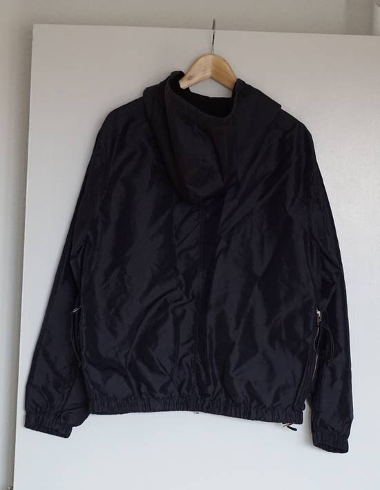 Givenchy Photographic Patch Jacket/Windbreaker Size US M / EU 48-50 / 2 - 7
