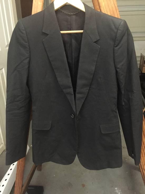 Julius SS05 'AN INDIVIDUAL' Cotton Blazer Size 36R - 2