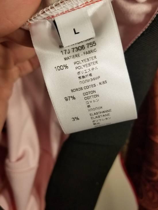 Givenchy Red Money Print Zip Up Jacket Size US L / EU 52-54 / 3 - 3