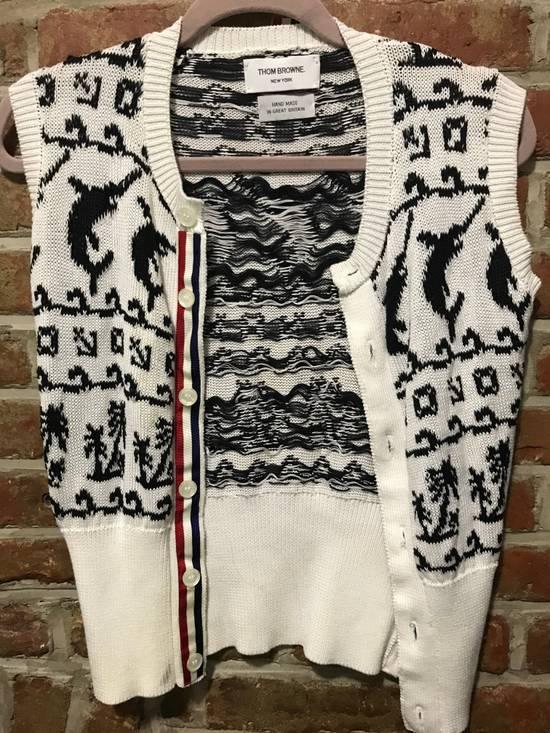 Thom Browne Thome Browne knitwear set Size US S / EU 44-46 / 1 - 1