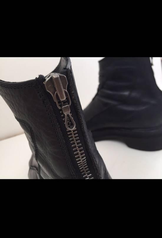 Julius Julius Engineer Platform Boots Size US 11.5 / EU 44-45 - 4