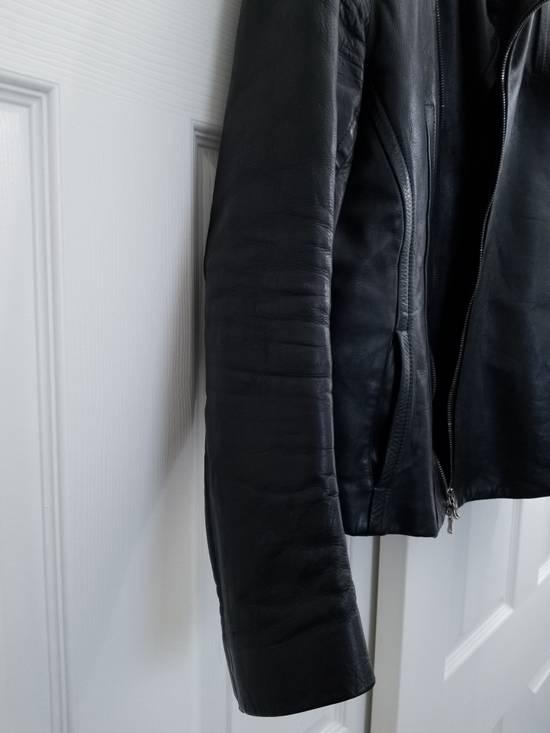 "Julius AW05 ""Thieves"" Slick Carf Fencing Jacket Size US M / EU 48-50 / 2 - 3"