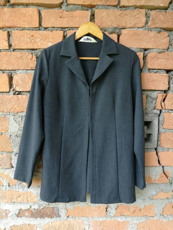Balmain Buy it Now, Final Drop Before Deleting..Vintage X Balmain Blazer Limited Edition Design Size 36R