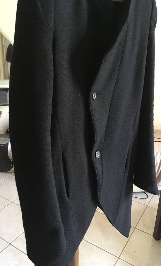 Julius Julius glitch heavy coat Size US S / EU 44-46 / 1 - 2