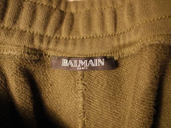 Balmain Balmain Olive Sweatpant Size US 36 / EU 52 - 3