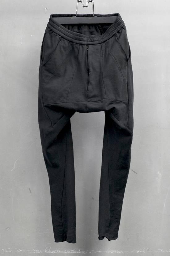 Julius Glitch drop crotch sweat pants Size US 30 / EU 46