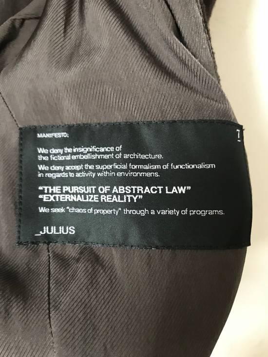 Julius Brown jacket Size US M / EU 48-50 / 2 - 4