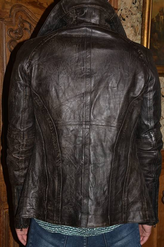 Julius Extremely rare, all hand worked Julius Rider Size US M / EU 48-50 / 2 - 2