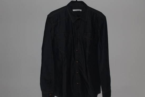 Givenchy Denim shirt sz S Size US S / EU 44-46 / 1