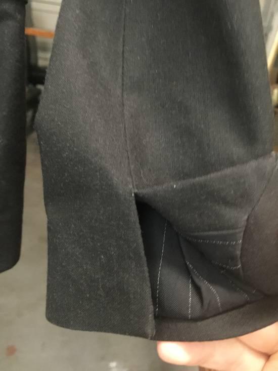 Julius SS05 'AN INDIVIDUAL' Cotton Blazer Size 36R - 5