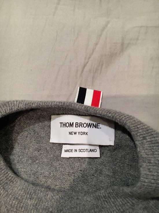 Thom Browne Classic Cashmere knitwear Size US M / EU 48-50 / 2 - 1